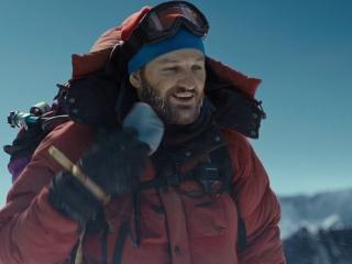 Everest: Jon Krakauer (Featurette)