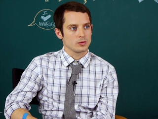 Cooties: Elijah Wood On His Character's Backstory