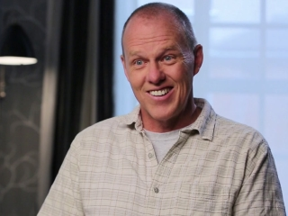 Legend: Brian Helgeland On The Kray Brothers' Background