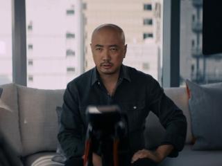Lost In Hong Kong US Trailer 1
