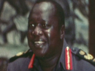 THE LAST KING OF SCOTLAND: FEATURETTE (IDI AMIN)
