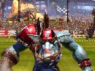 Orcs Vs Highelves Gameplay