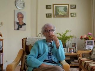 Older Than Ireland: Bessie Do My Own Hair