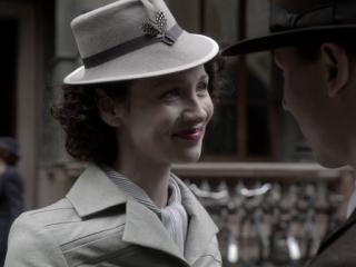 Outlander Season 4 Trailer   Rotten Tomatoes TV - YouTube