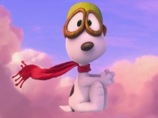 The Peanuts Movie: The Legacy Of Charles Schulz Featurette