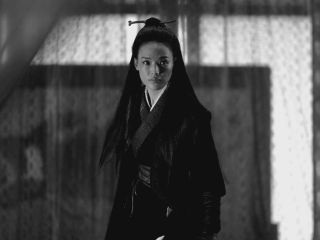 The Assassin US