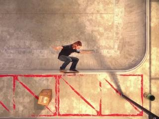 Tony Hawk S Pro Skater Five