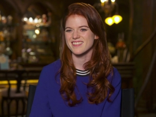 The Last Witch Hunter: Rose Leslie On The Genre Of The ...