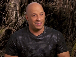 The Last Witch Hunter: Vin Diesel On Being In An Action Fantasy Film