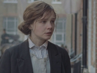 Suffragette: That's For Today