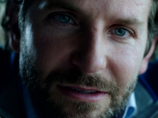 Limitless: NYC Comic Con Trailer