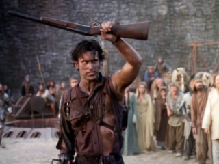 <b>Army of Darkness</b> (1993) - Rotten Tomatoes