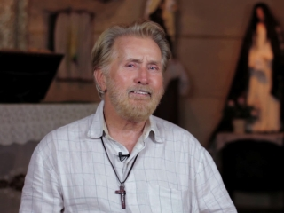 Trash: Martin Sheen On Getting The Part