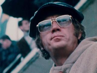 Steve McQueen: The Man & Le Mans: The Sex God
