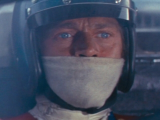 Steve McQueen: The Man & Le Mans: The Higher Vision