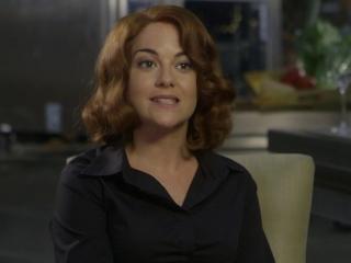 Burnt: Sarah Greene On Her Character Kaitlin