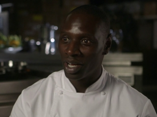 Burnt: Omar Sy On How Intense It Is To Be A Chef
