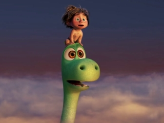 The Good Dinosaur: 20 Years Of Friendship