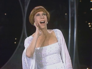 The Carol Burnett Show (Trailer 1)