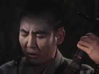 Kwaidan Trailer 2