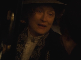 Suffragette: Never Give Up