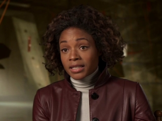 Spectre: Naomie Harris On Her Character's Role In The Film