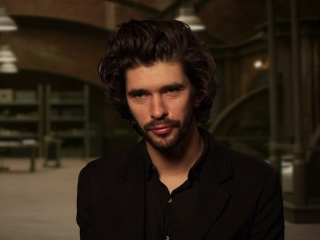 Spectre: Ben Whishaw On Coming Back To The Role After Skyfall