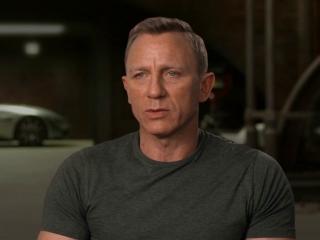 Spectre: Daniel Craig On A New Beginning