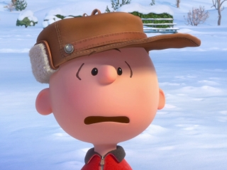 The Peanuts Movie: New Kid