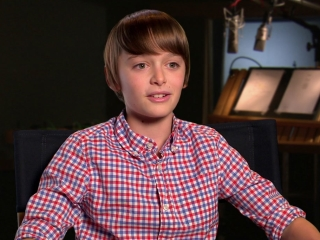 The Peanuts Movie: Noah Schnapp On Playing An Icon