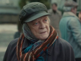 The Lady In The Van US Trailer 2
