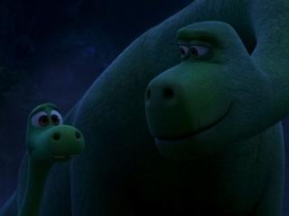The Good Dinosaur: Get Through Your Fear