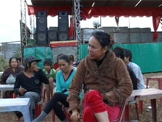 Madam Phung's Last Journey