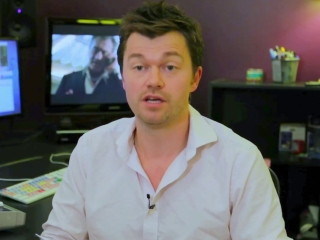 Heist: Scott Mann On The Plot Of The Film