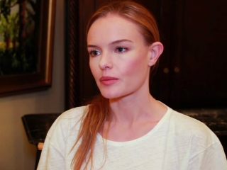 Heist: Kate Bosworth On The Character