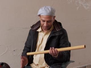 Song Of Lahore: Baqir Makes Flute