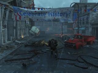 Fallout Four