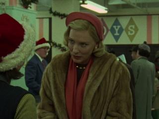 Carol: I Like The Hat (US)