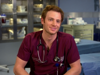 Chicago Med: First Look