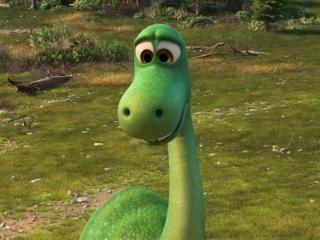 The Good Dinosaur: Pet Collector