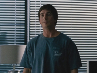 The Big Short: Office Confrontation