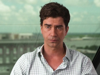 The Big Short: Hamish Linklater On What Got Him Excited About The Script