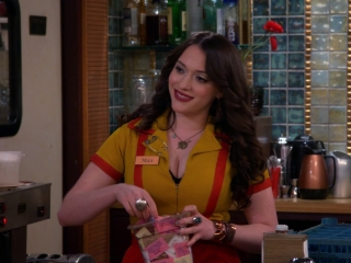 2 Broke Girls: And The Gym And Juice