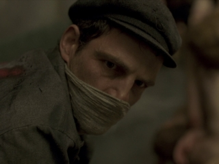 Son Of Saul US