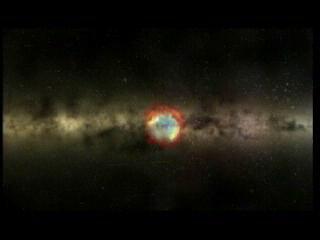 NOVA: RUNAWAY UNIVERSE