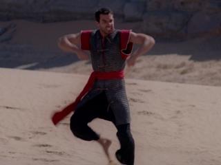 Desert Dancer: Desert Dance