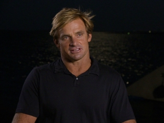 Point Break: Laird Hamilton On The Original Movie
