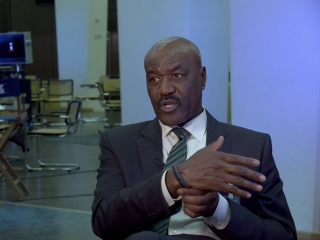 Point Break: Delroy Lindo On What Attracted Him To The Project