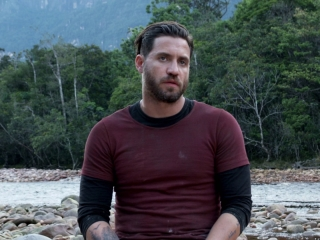Point Break: Edgar Ramirez On What Intrigued Him To Take On This Character