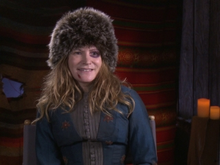 The Hateful Eight: Jennifer Jason Leigh On Quentin Tarantino
